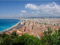 Tempat Wisata Jelajahi Keindahan Kota Nice, Perancis
