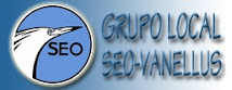 Grupo local SEO-Vanellus