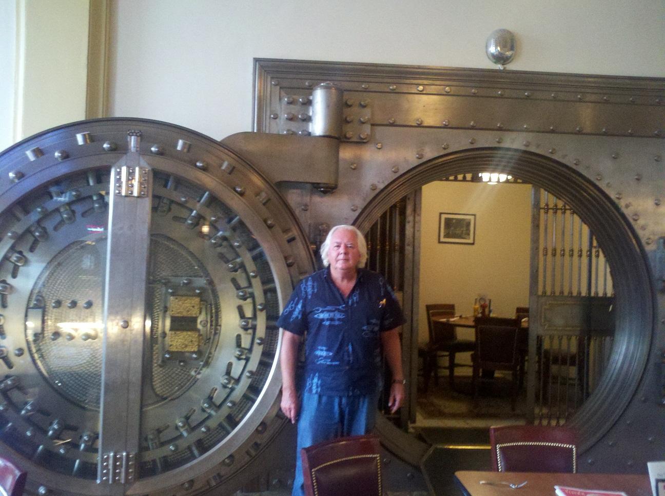The Robert Moss Blog At The Door To The Dream Vault