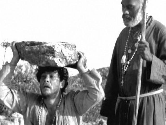 Deus e o Diabo na Terra do Sol (1964)