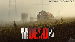 تحميل لعبة Into The Dead 2 للاندرويد / Download Into The Dead 2 v1.12.1 Android