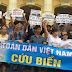 Cập Nhật Biểu Tình Toàn Quốc Phản Đối Thảm Họa Môi Trường Do Formosa