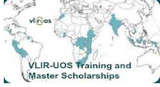 beasiswa vlir uos full scholarship s2 belgia