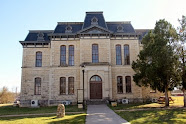 The Old Blanco County Courthouse