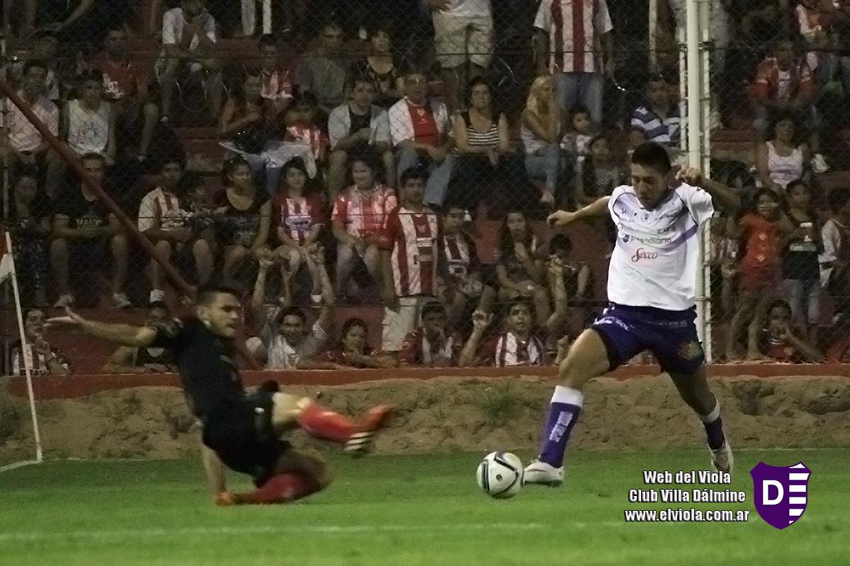 Web del Viola | Club Villa Dálmine: Se reanuda el torneo