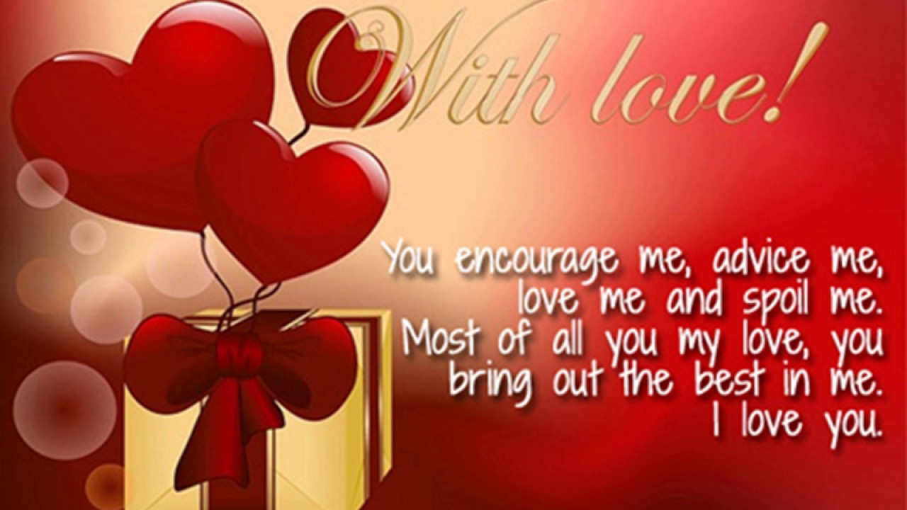 I Love You Quotes I Love You Quotes