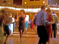 bailar te hace una persona más sociable