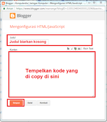 Cara Membuat Menu Bar Responsive Scroll Dropdown