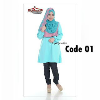 NURSING WEAR SELAK SOLD OUT