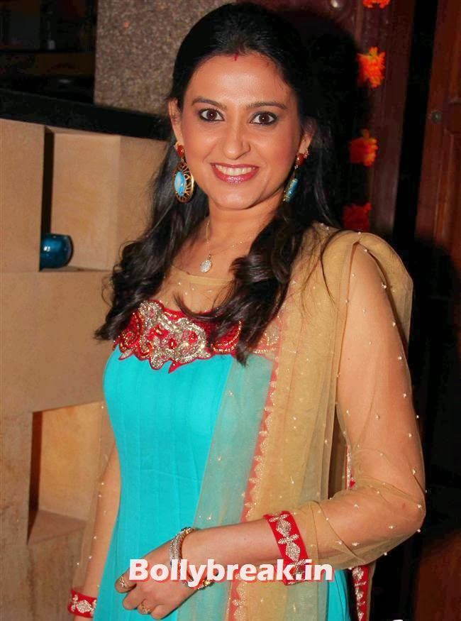 Smita Bansal, Balika Vadhu Success Party Pics -1500 Episodes