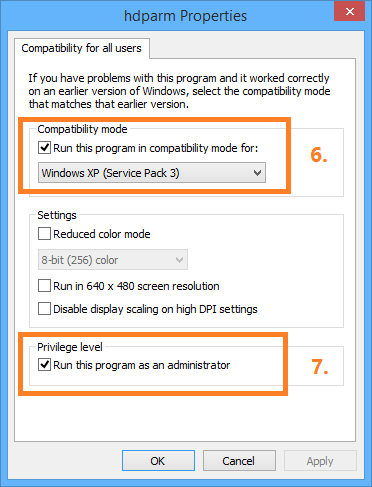 HDPARM TOOL FOR WINDOWS: HDPARM on Windows 10, 7, 8 and Vista