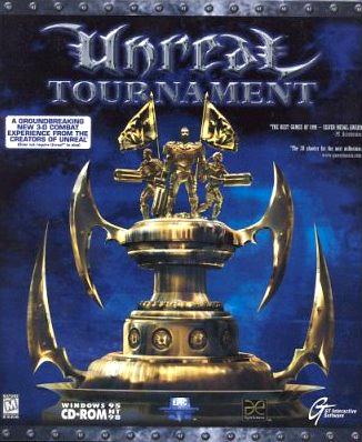 Unreal Tournament 99 PC Full 1 link Español