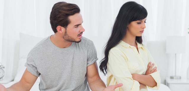 Cara Mempertahankan Hubungan yang Diambang Perpisahan
