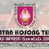 Jawatan Kosong di Kolej Universiti Islam Melaka (KUIM) - 26 July 2017