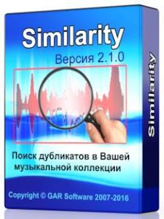 Similarity 2.1.0