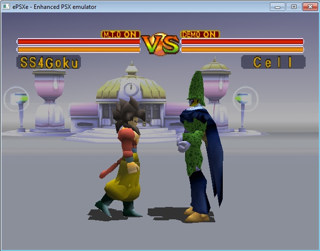 Dragon ball gt final bout ps1 android game free download.