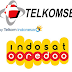 Cara Transfer Pulsa Telkomsel ke Indosat?