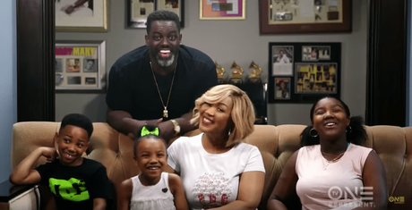 'We're The Campbells' show with Erica and Warryn Campbell coming to TV One