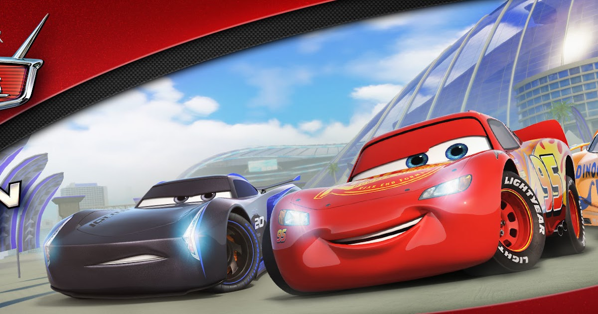 7 kids and us cars 3 driven to win is now available on ps4 xbox one ps3 and xbox 360. Black Bedroom Furniture Sets. Home Design Ideas