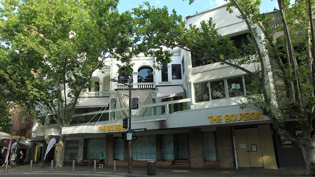 The Bourbon and Beefsteak looks set to be retained after a City of Sydney vote on Monday night