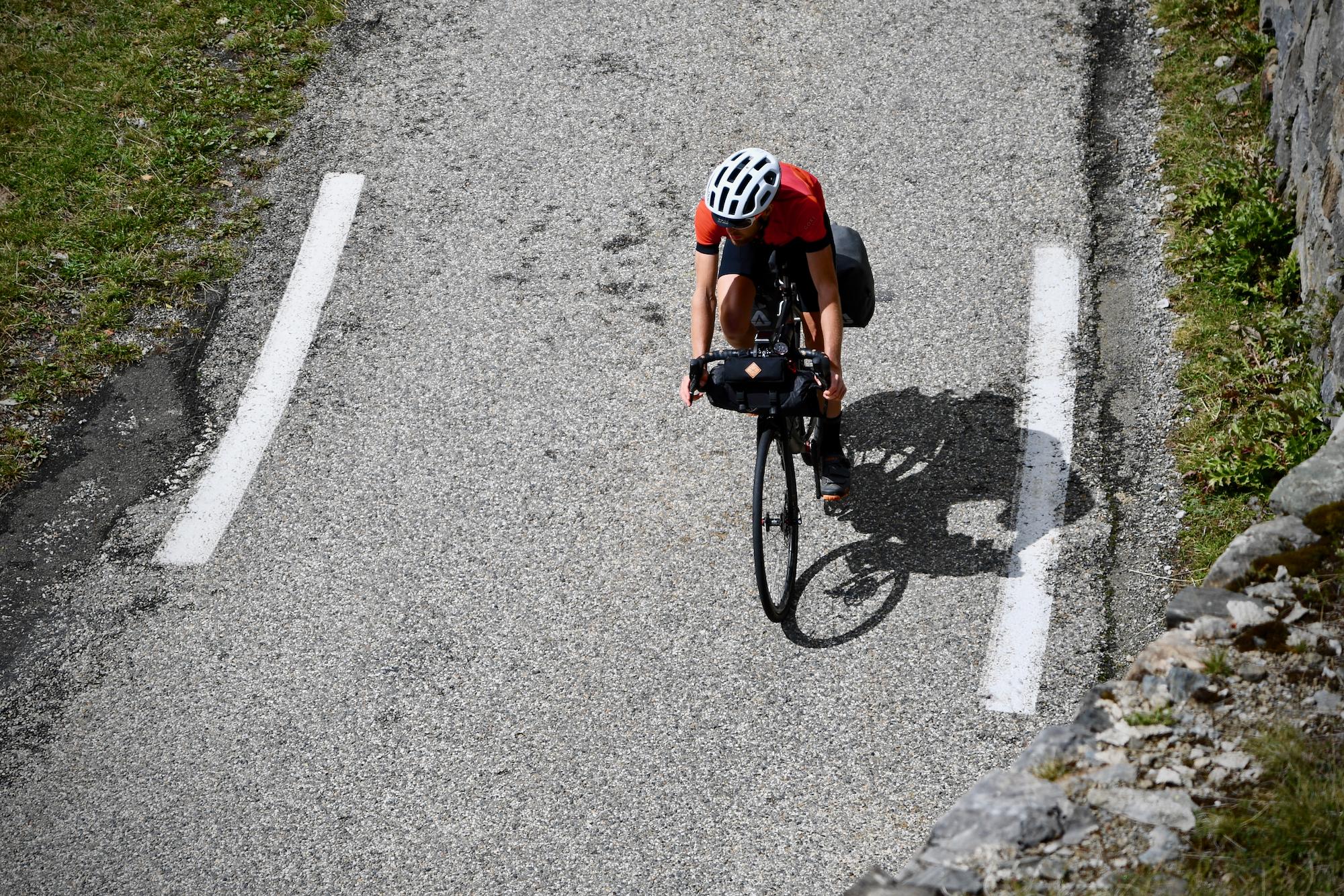 Tim Wiggins Bikepacking and Bicycle Touring