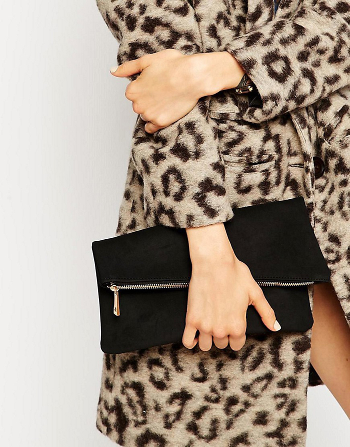 Chic Weekend Bags Under $100 ASOS Bag