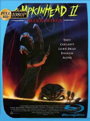 Pacto de sangre 2: Alas de Sangre (1994)HD [1080P]latino[GoogleDrive] DizonHD