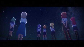Koisuru Asteroid Episode 12 Subtitle Indonesia