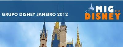 propaganda grupo Disney da Mig Travel