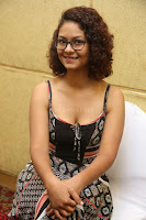 Actress Aditi Myakal Looks gorgeous in Sleeveless Deep Neck Top at Ami Tumi success meet ~  Exclusive 098.JPG