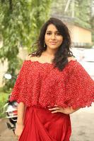Rashmi Gautam Latest Stills at Next Nuvve Trailer Launch TollywoodBlog