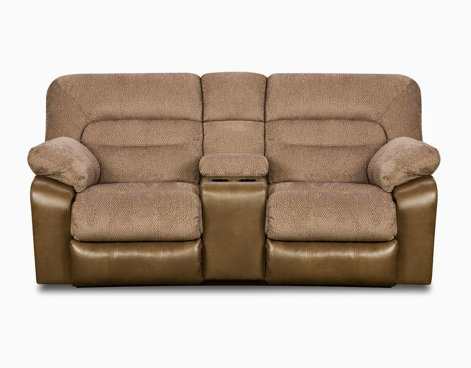 best sectional sofas for the money can you mix leather sofa with fabric chairs reclining simmons