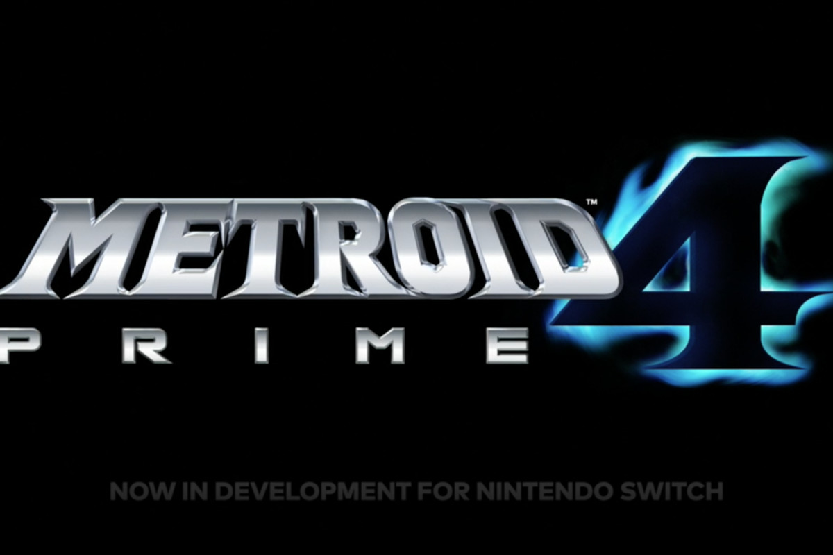 E3 2017 * Metroid: Samus Returns