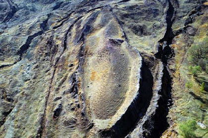 Ilmuwan Temukan Bukti Baru Lokasi Bahtera Nabi Nuh