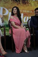 Anushka Sharma with Diljit Dosanjh at Press Meet For Their Movie Phillauri 045.JPG