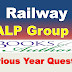 Railway Important Repeated Bits about Books and Authors ALP and Group D Exams