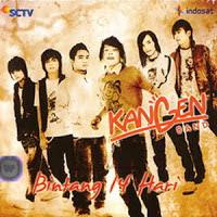 Kangen Band - Kembali Pulang ( Karaoke )