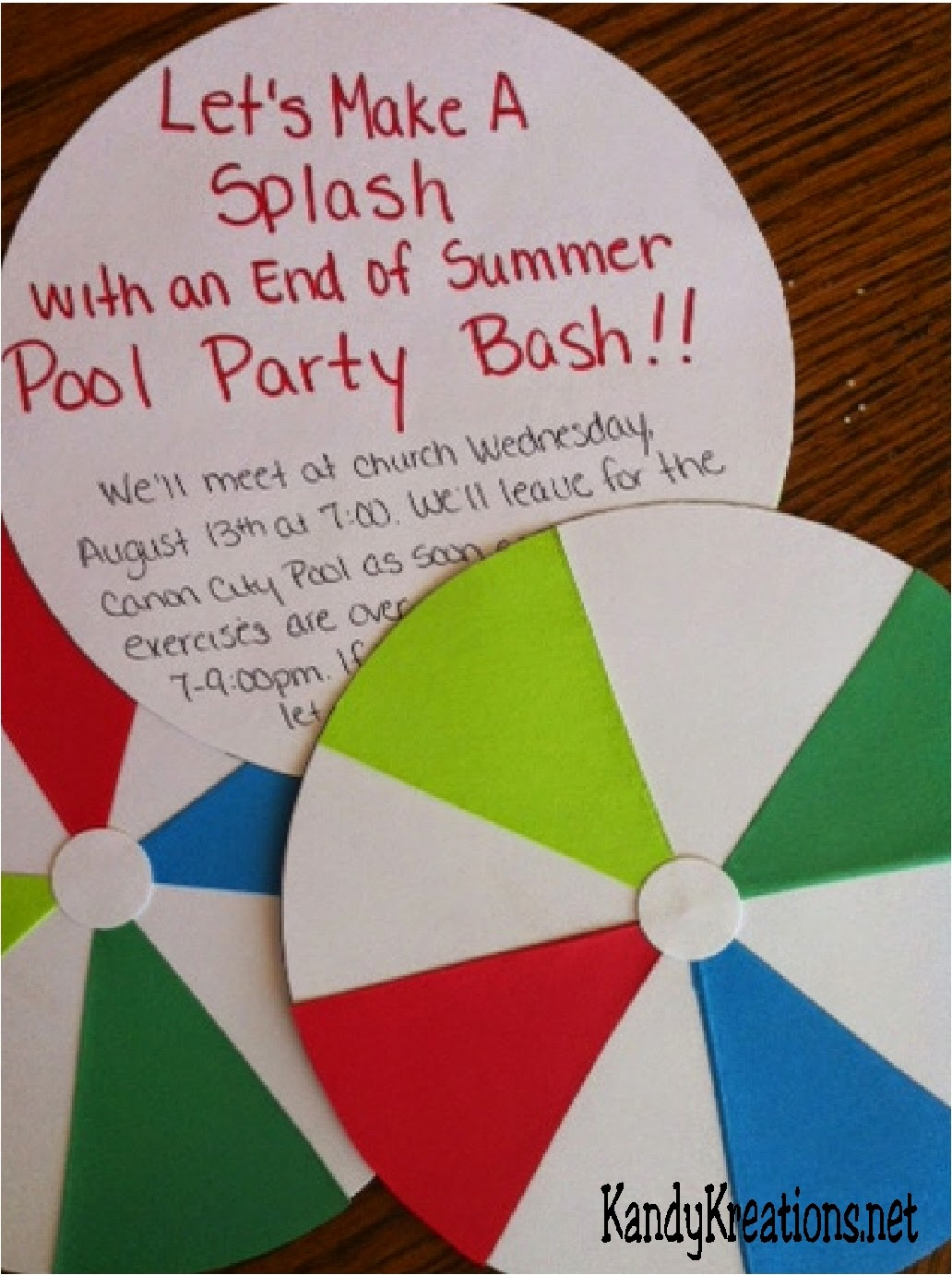 End-of-summer-Pool-Party-Invitation-by Kandy Kreations