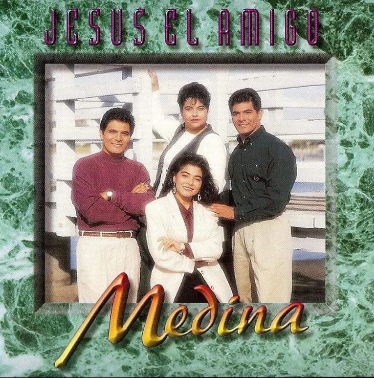 Hermanos Medina-Jesús El Amigo-