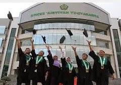 Info Pendaftaran Mahasiswa Baru ( STIKES Yogyakarta ) Sekolah Tinggi Ilmu Kesehatan 2017-2018