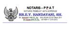 Lowongan kerja Notaris PPAT RR.E.Y. Handayani, SH. Banten
