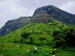 Tourist Place At Pune Hadsar Trek