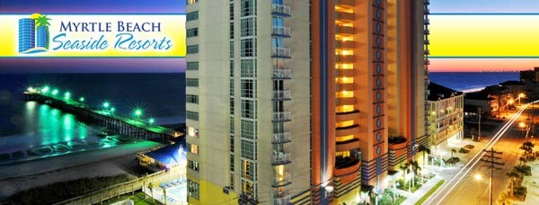 Myrtle Beach Seaside Resorts Announces Winter Packages Promotions