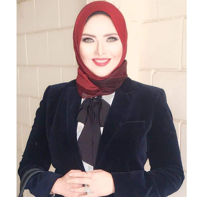 المنجزين العرب تختار الإعلامية وفاء طولان ضمن أكثر 10 شخصيات تأثيرا في مصر
