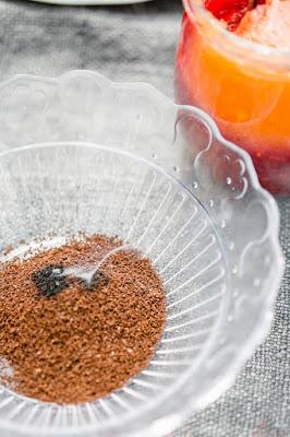 Kaffeepulver, Hausmittel gegen Wespen