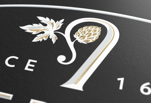 www.Tinuku.com JDO gives new brand Britain's oldest brewery Shepherd Neame more contemporary