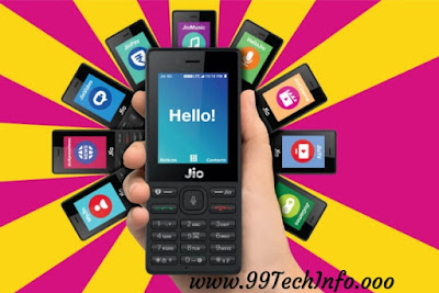 JioPhone users consume over 7GB data per month on average: Report