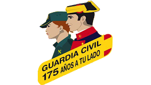 175 ANIVERSARIO DE LA GUARDIA CIVIL