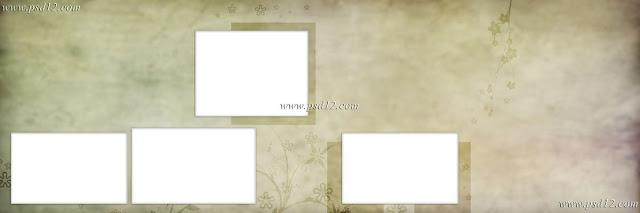 Evergreen 12x36 Album PSD Vol-6   Karizma Album   Canvera Album