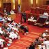 FULANI ATTACKS: Senate Withdraws Gemade's Ranching, Other Bills [SEE WHY]